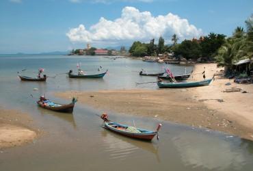 Gulf Of Thailand Wrecks