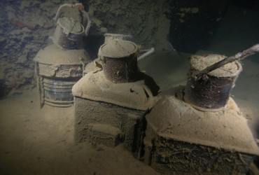 Shipwrecks of Palau