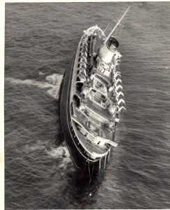Andrea Doria sinking