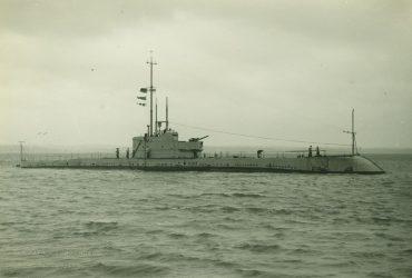 The Tragic Twists of HMS Olympus