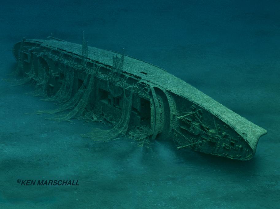 2 Andrea Doria 1991 Courtesy of Ken Marschall.jpg