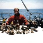 1999 Andrea Doria silver haul.jpg
