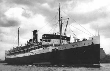 SS Robert E Lee